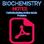 Biochemistry-logo
