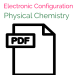 electronic-configurations