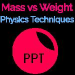 mass-vs-weight-logo
